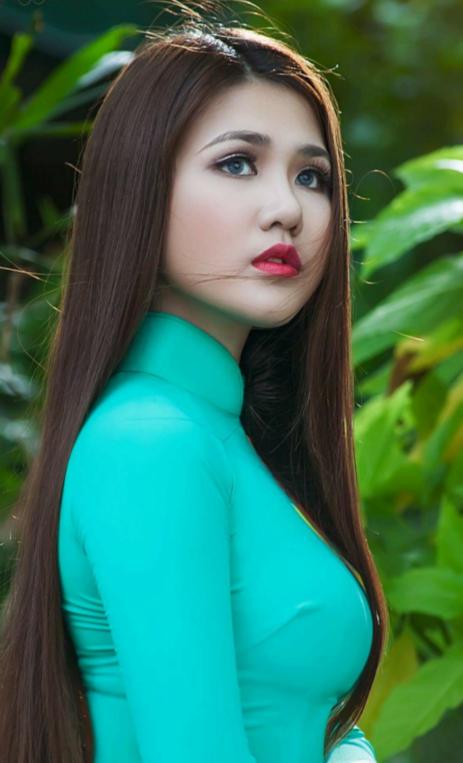 from Nolan beautiful nude girl vietnamese