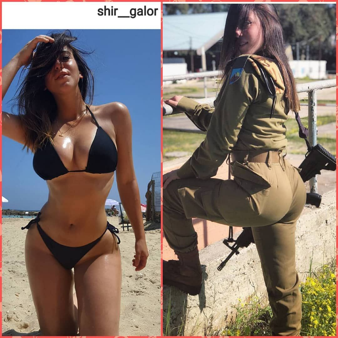 Hot israel girls
