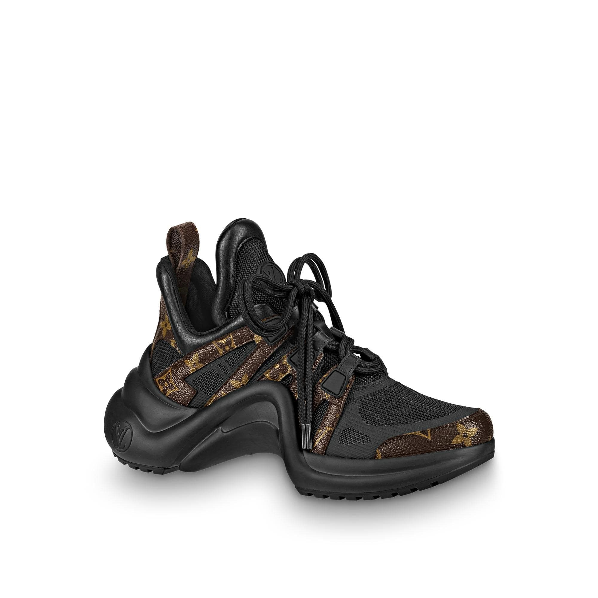 LV Archlight Trainer - Shoes | LOUIS