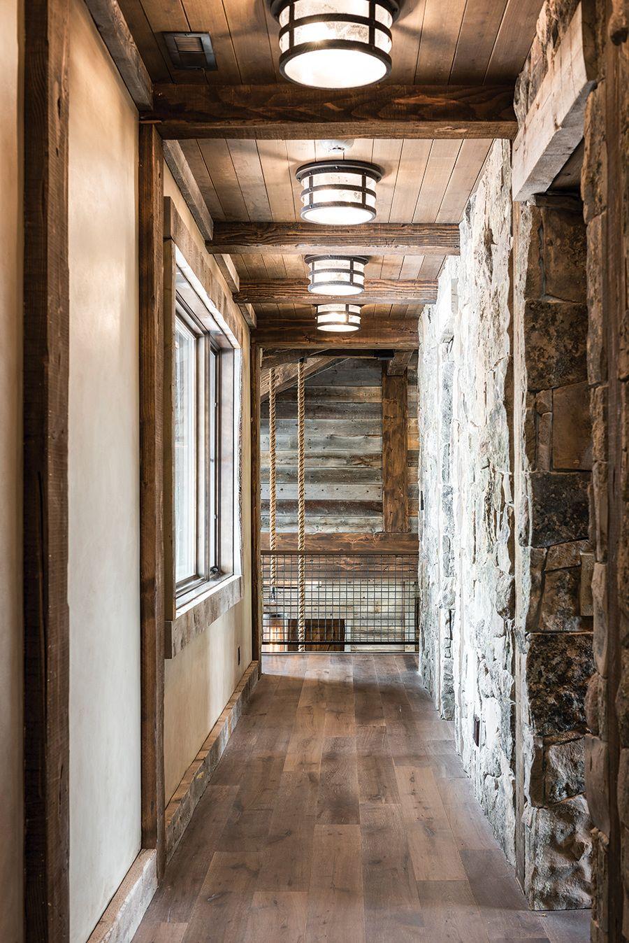 House Tour: Utah Ranch House by LMK Interior Design | Utah ...