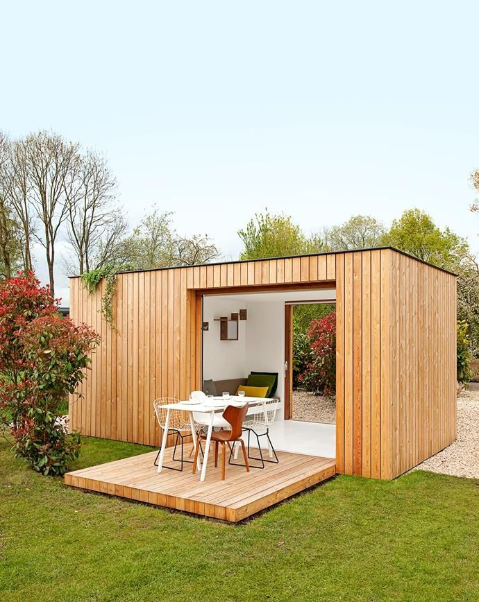 contemporary home office design ideas for  trendy working space house backyard studio also rh pinterest