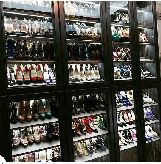 shoes footwerk pinterest schuhschrank schrank und kleiderschrank. Black Bedroom Furniture Sets. Home Design Ideas