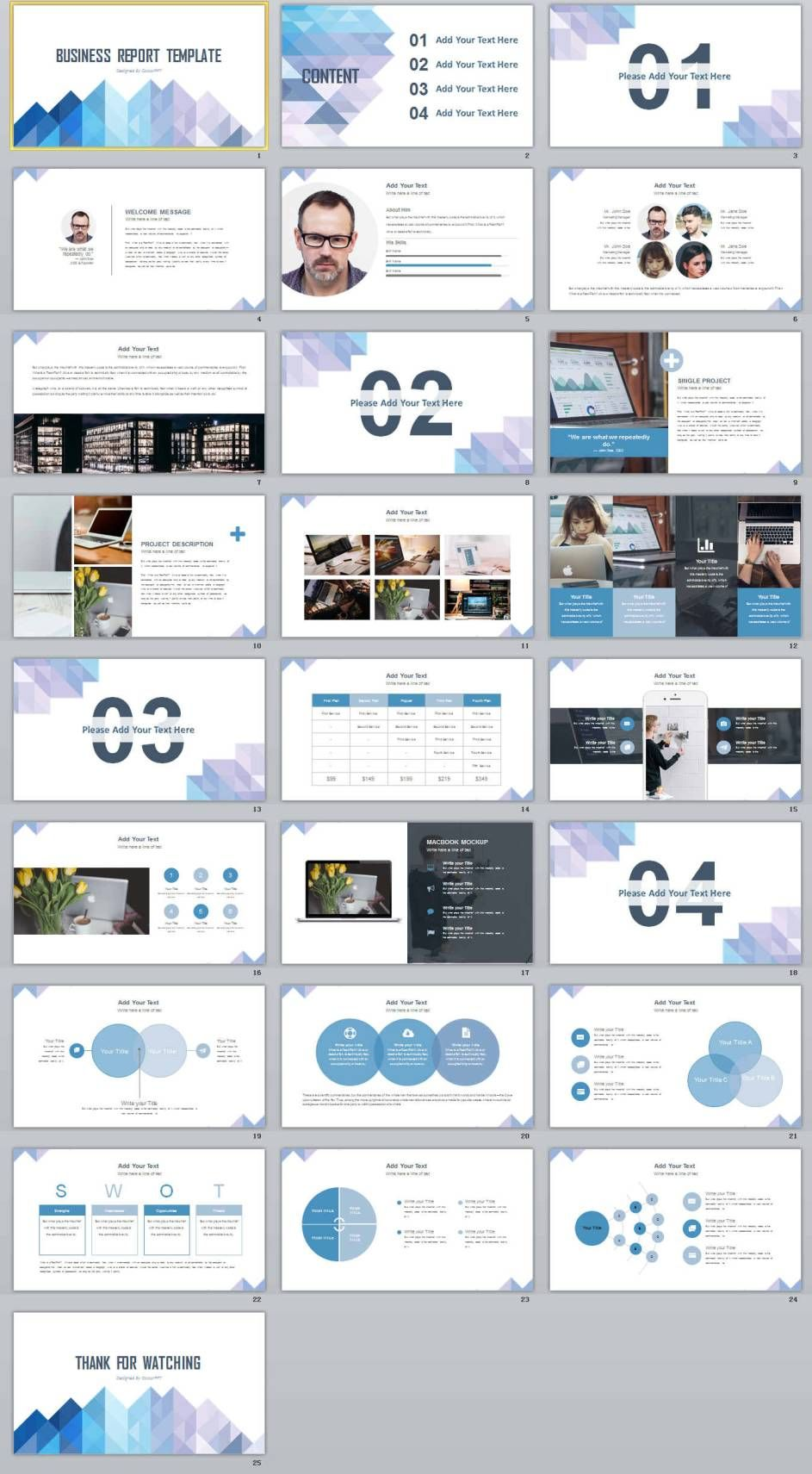 25 business report creative powerpoint template creative 25 business report creative powerpoint template the highest quality powerpoint templates and keynote cheaphphosting Images