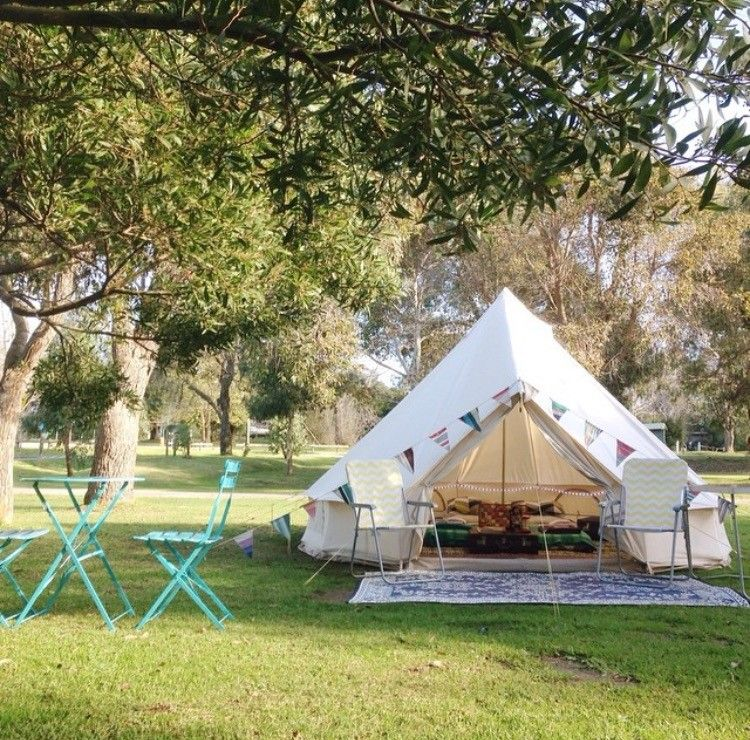 15+ Awesome Vintage Bell Tent Ideas & 15+ Awesome Vintage Bell Tent Ideas | Guide | Pinterest