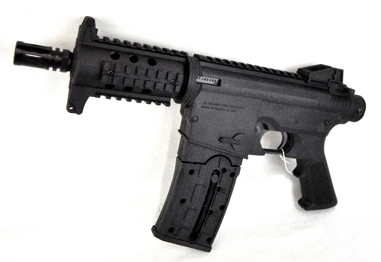 Pin on MMP Guns - Pistols & Revolvers