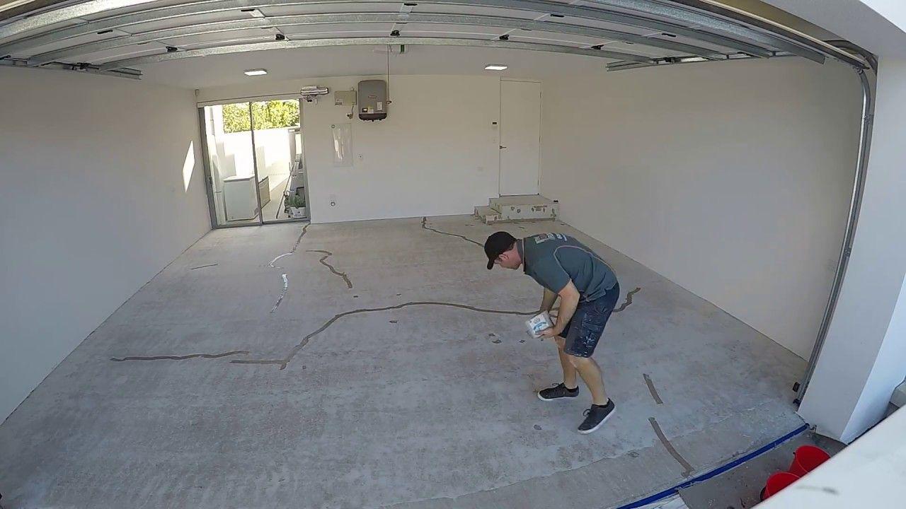 Pin on Concrete Epoxy Flooring Preparation