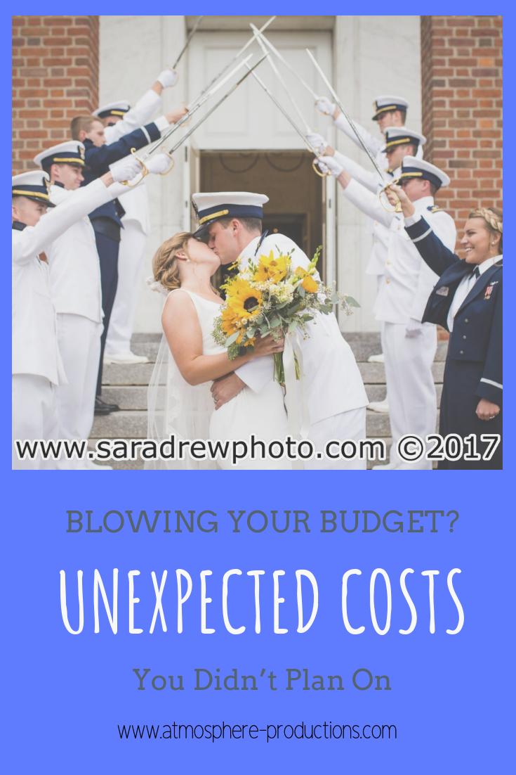 Blowing Your Wedding Budget Budget Wedding Wedding Wedding Dj