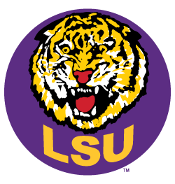 Throwback Lsu Tigers Throwback Clothing Lsu Tigers Lsu College Football Logos