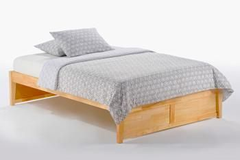 Night And Day Furniture Poppy K Series Basic Platform Frame