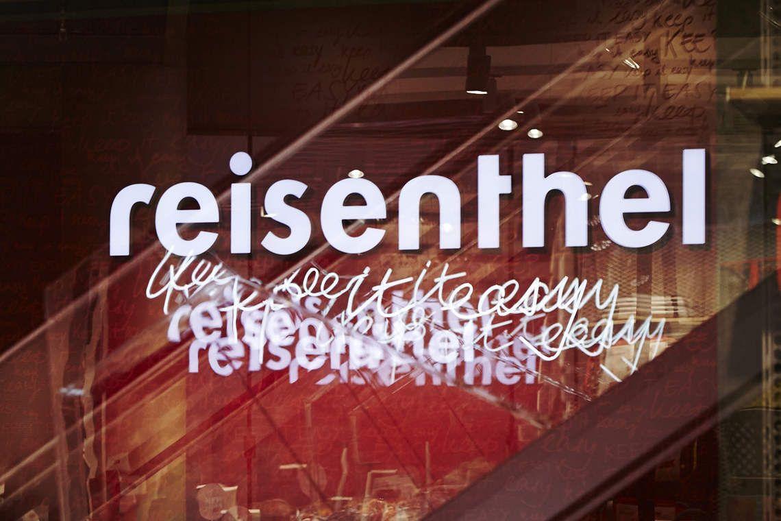 Designagentur Berlin reisenthel flagship store berlin retail marken und design