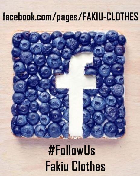 #BuenDia Seguinos en #Facebook (y) #FollowUs ▼▼▼▼ https://www.facebook.com/pages/FAKIU-CLOTHES/130489757033235 ++++++++++++++++++++++++++++++++++