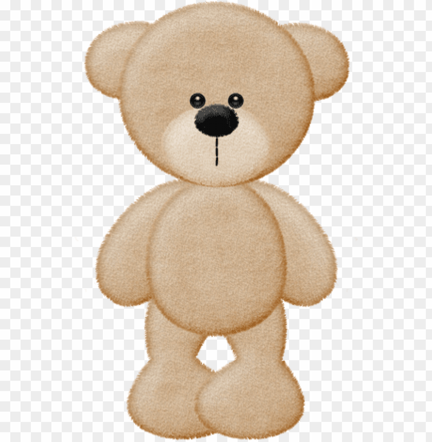 Brown Bear Teddy Bear Template Bear Silhouette Teddy Ursinho Bege Desenho Png Image With Transparent Background Png Free Png Images Teddy Bear Template Bear Template Bear Silhouette