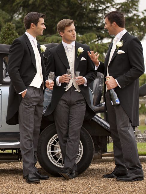 Cameron Ross Groomswear | Suit Options for Grooms | Pinterest ...