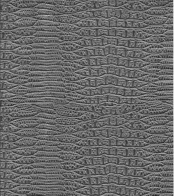 alligator skin faux leather embossed wallpaper bel3009