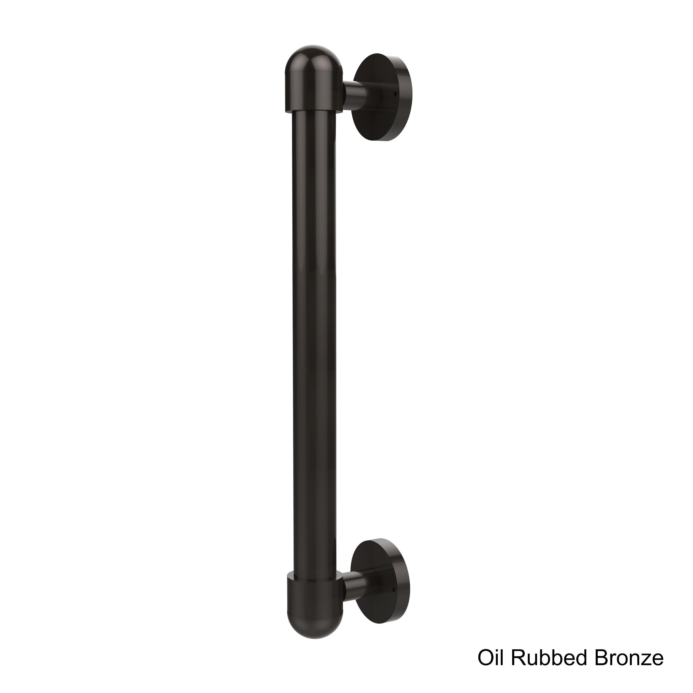 Oil rubbed bronze door pulls - Allied Brass 8 Inch Door Pull Oil Rubbed Bronze