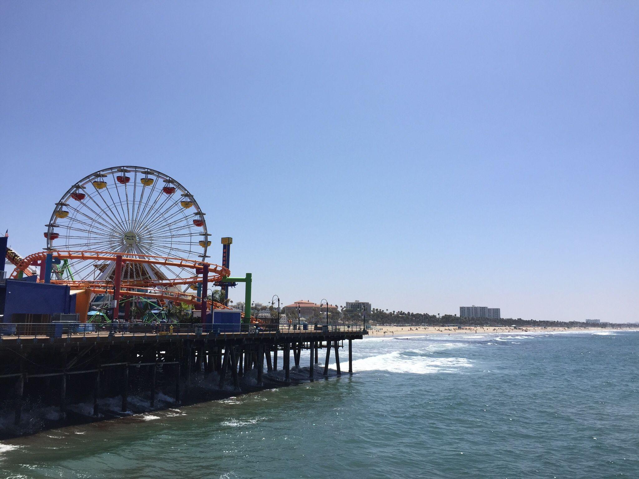 Cruising The California Coast Places Where You Need To Stop - California coast cruises