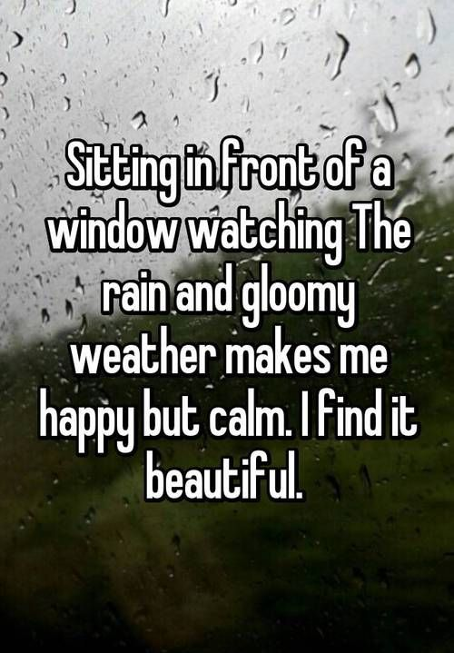 Firza Naz Rainy Day Quotes Weather Quotes Rain Quotes