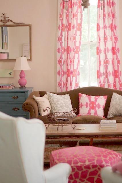 DIY Curtains : DIY Easy TAB BACK CURTAINS / DRAPES   DIY Curtains ...