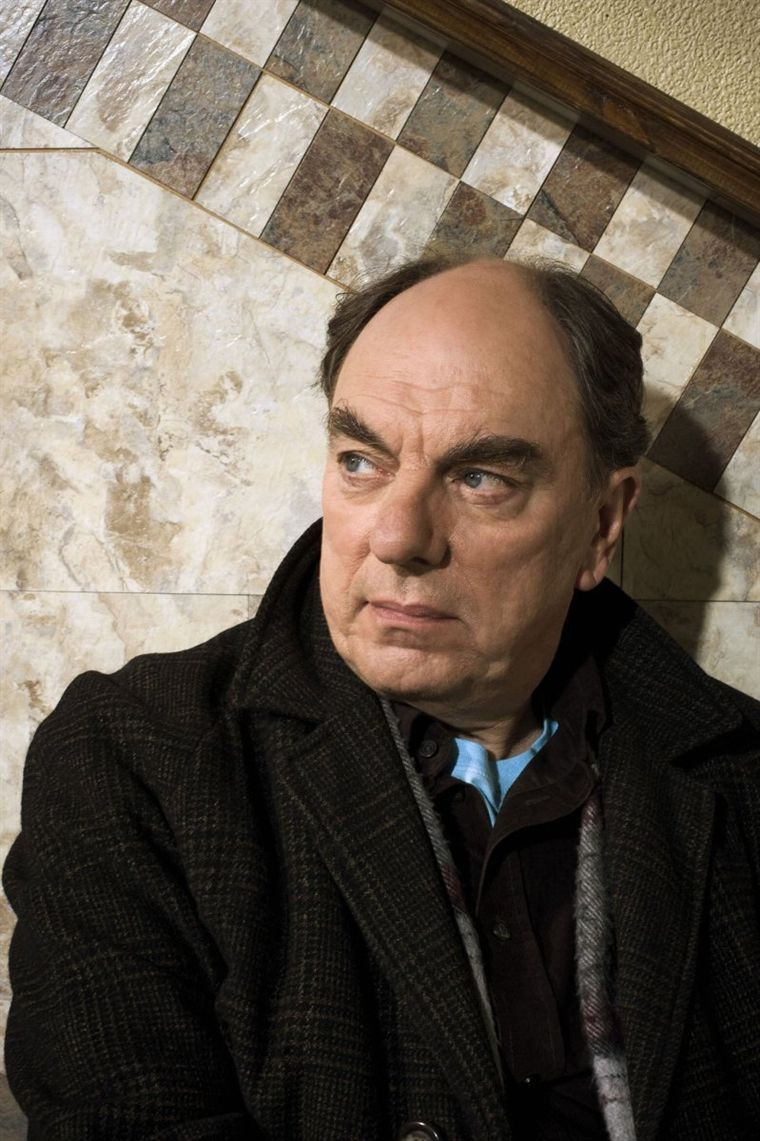 alun armstrong leaves new tricks