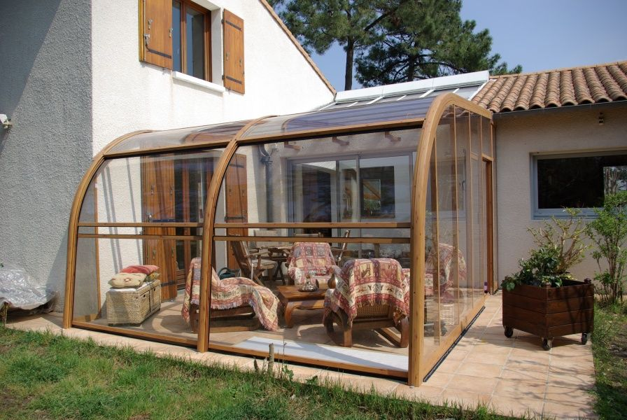 Glass Veranda Google Paieska Veranda Veranda Bois Veranda Pas Cher