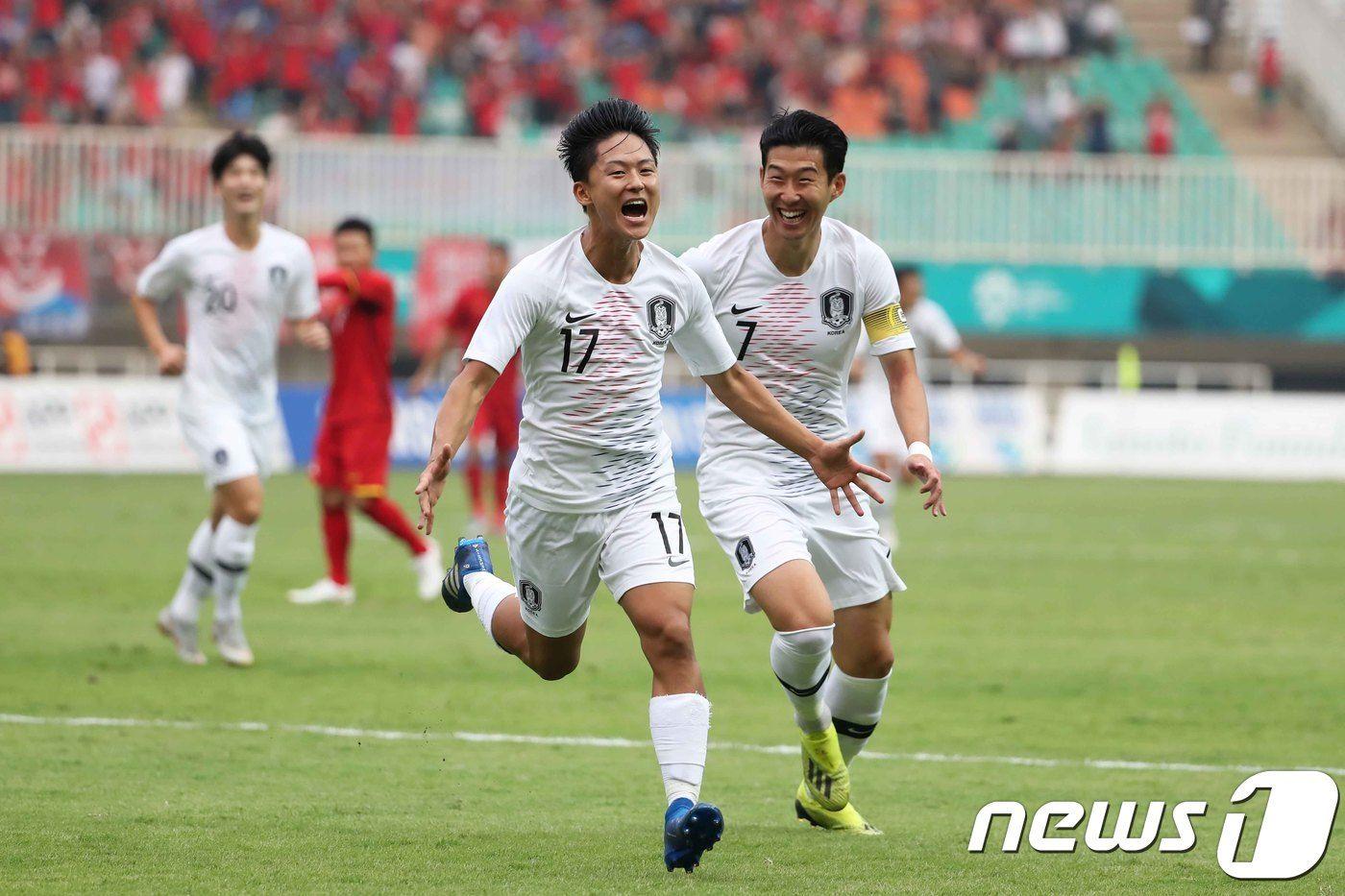아시안게임 축구 한일전 앞두고 일본 언론 이 한국에게 한 말