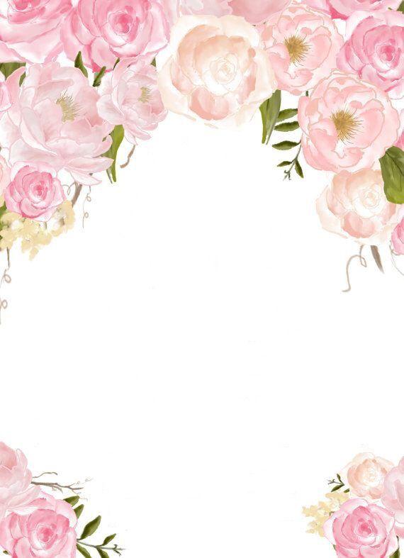 Pin De Selene Perez En Ideas Para Mi Boda Fondos De Flores