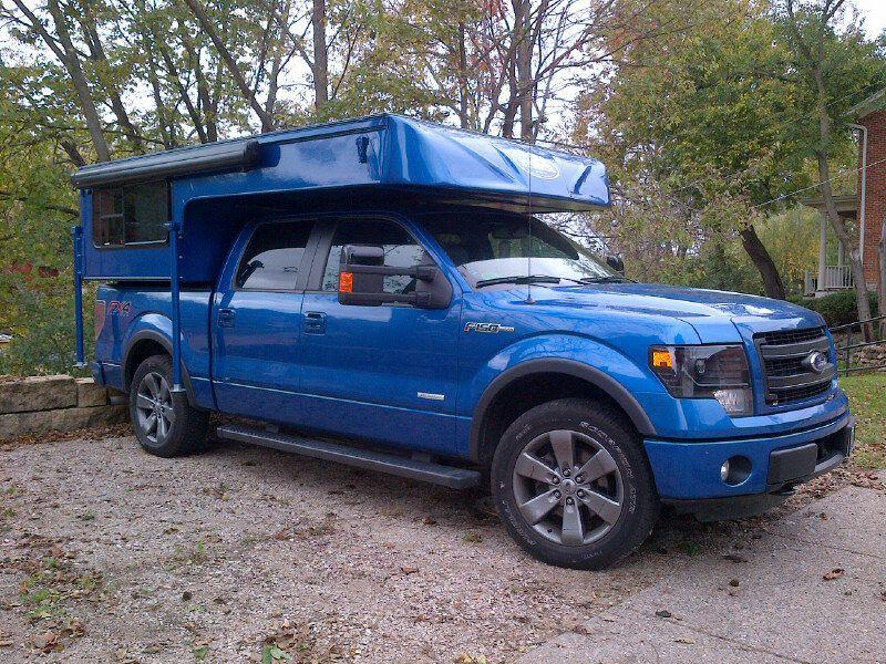 Photo Gallery Slide In Truck Campers Slide In Camper Pickup