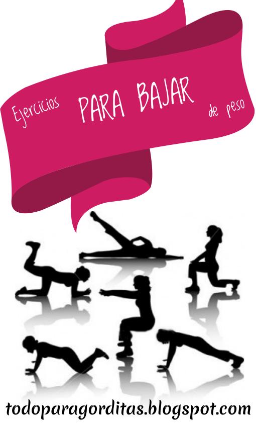 ejercicio para adelgazar brazos mujeres gordas