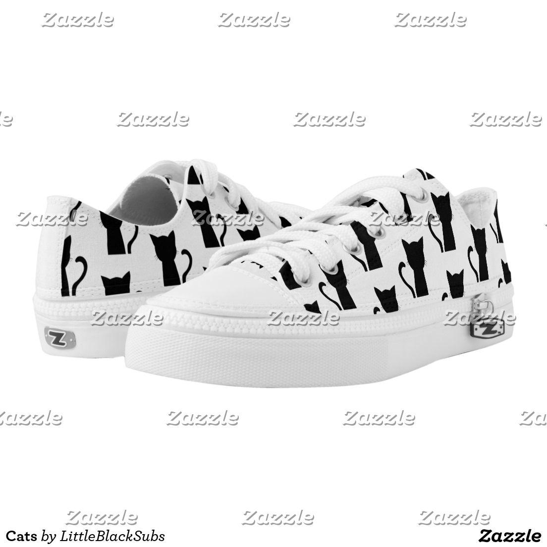 b04792d299240c Cats Low-Top Sneakers