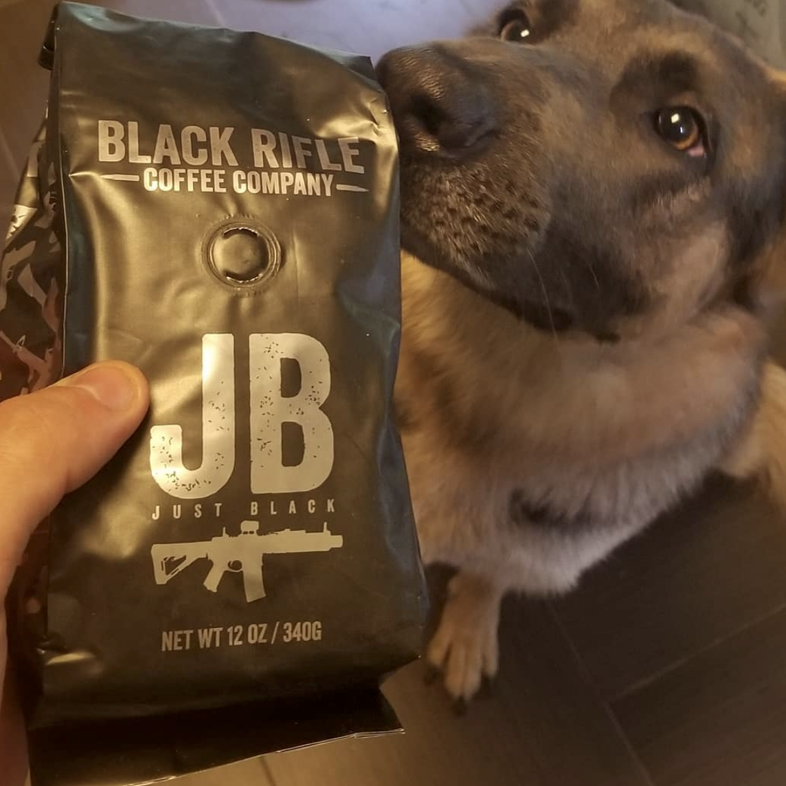 Pin on Black Rifle Coffee Customers