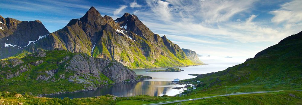 Scandinavian Languages And What Cities To Visit In Northern Europe Hd Nature Wallpapers Nature Desktop Wallpaper Nature Desktop