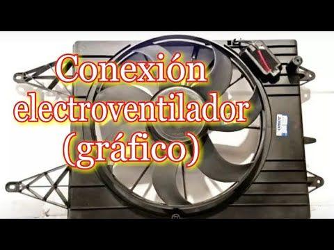 Como instalar electroventilador de auto, con relay y bulbo