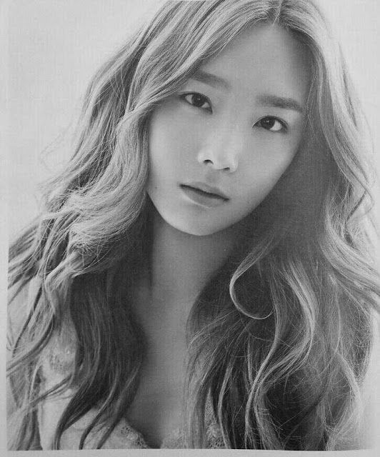 Taeyeon - High Cut Magazine