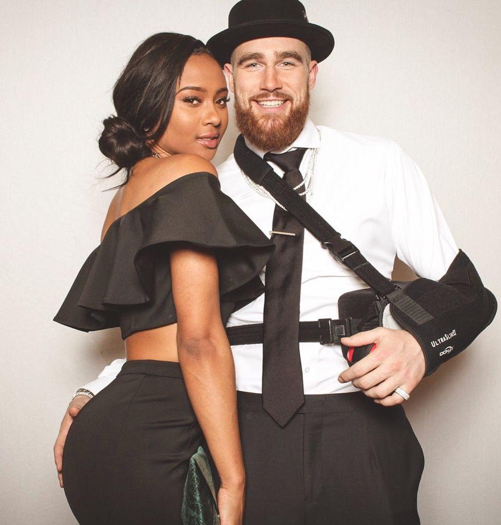 Interracial dating i Cleveland motorsykkel dating Australia
