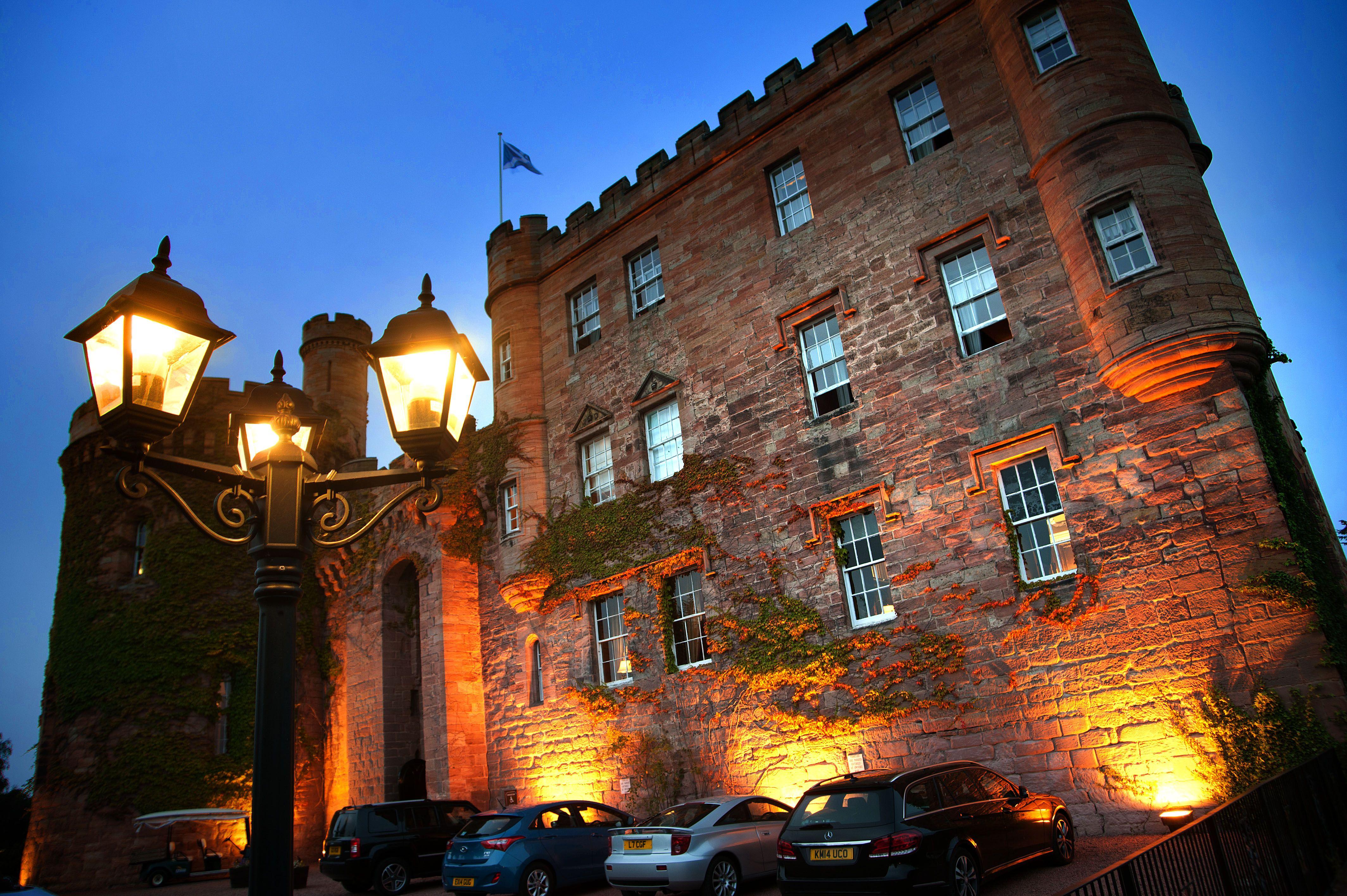 Gallery Dalhousie Castle Hotel And Aqueous Spa Award Winning Wedding Venue Edinburgh