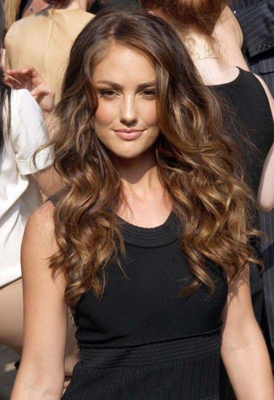Wavy Hairstyles wavy haircut Wavy Hairstyles For Medium Length Hair