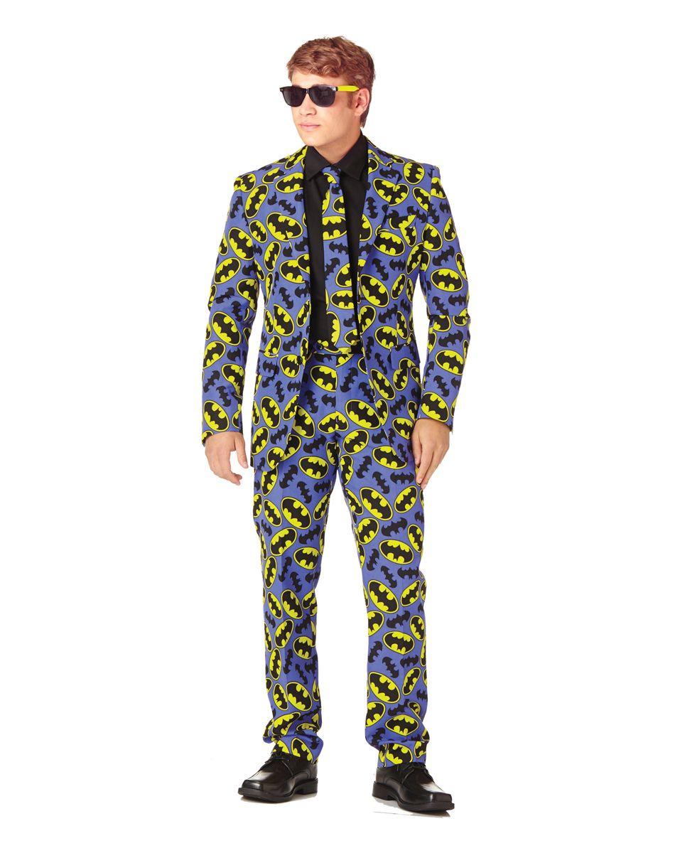 Comic Book Party Suit at Spirit Halloween - Bamm! Whack! Pow ...