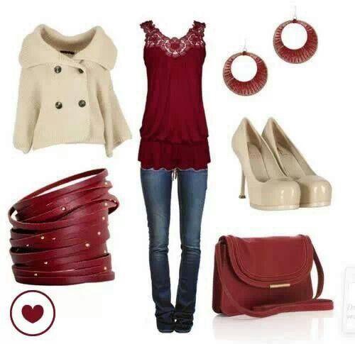 Precioso outfit