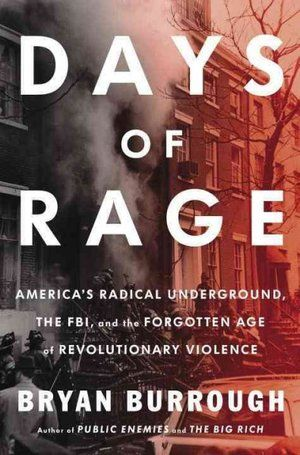 Explosive Protests U S Bombings During Days Of Rage Books To Read Books Rage