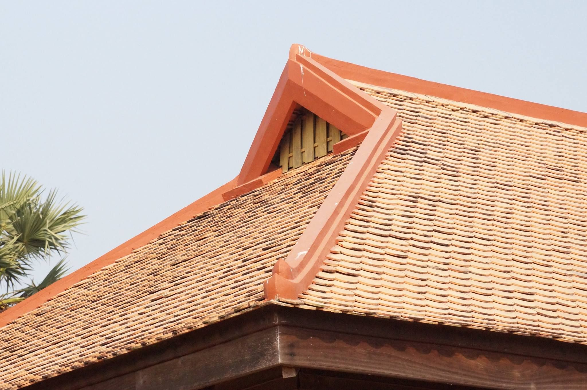 Best Khmer House Roof Roung Derng Siem Reap With Images 640 x 480