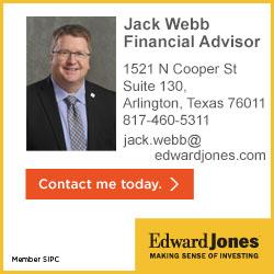 Visit The Website For Edward Jones Jack Webb Financial Advisor Financial Advisors Advisor Financial