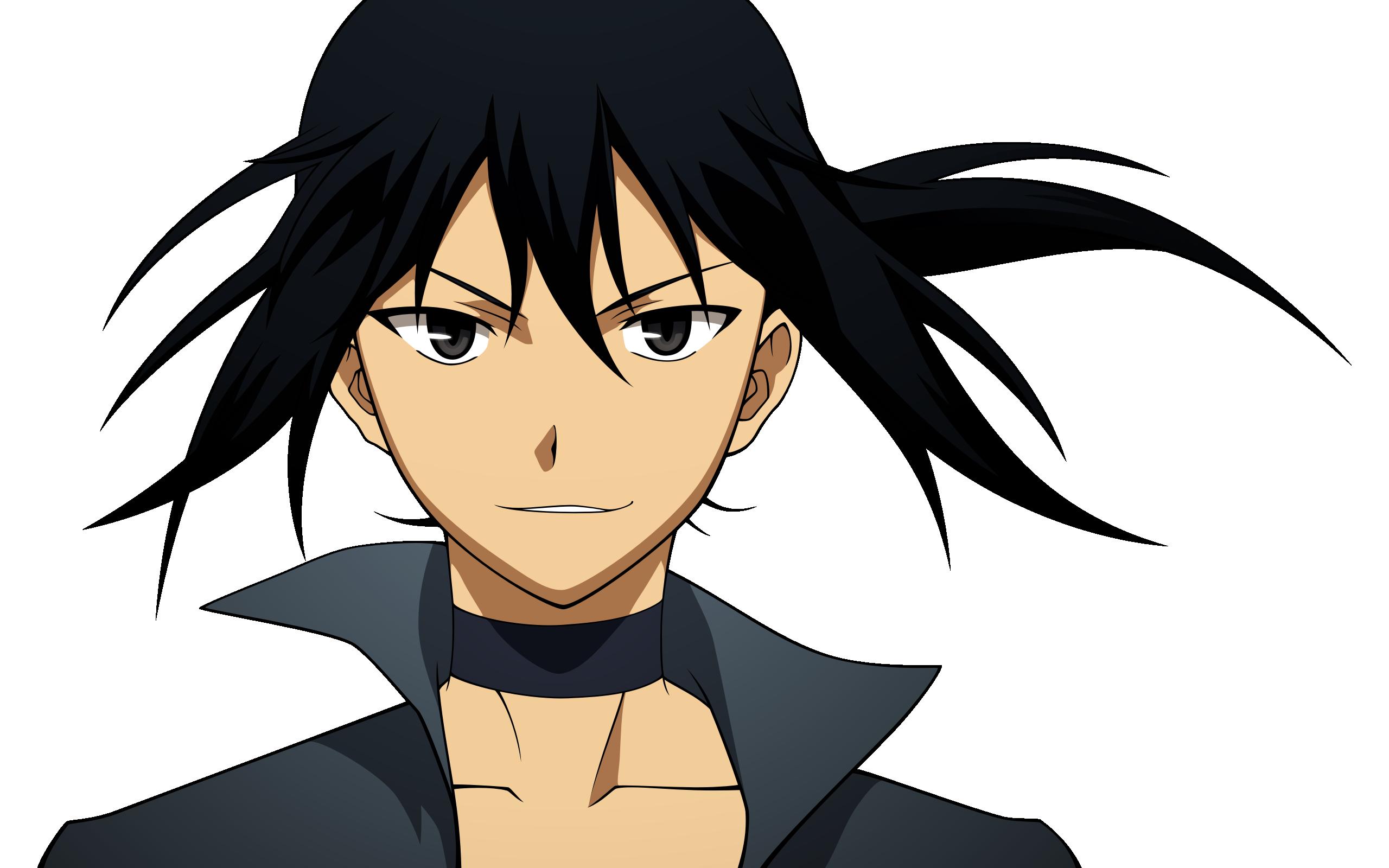Canaan Anime Canaan anime, Anime shows, Anime