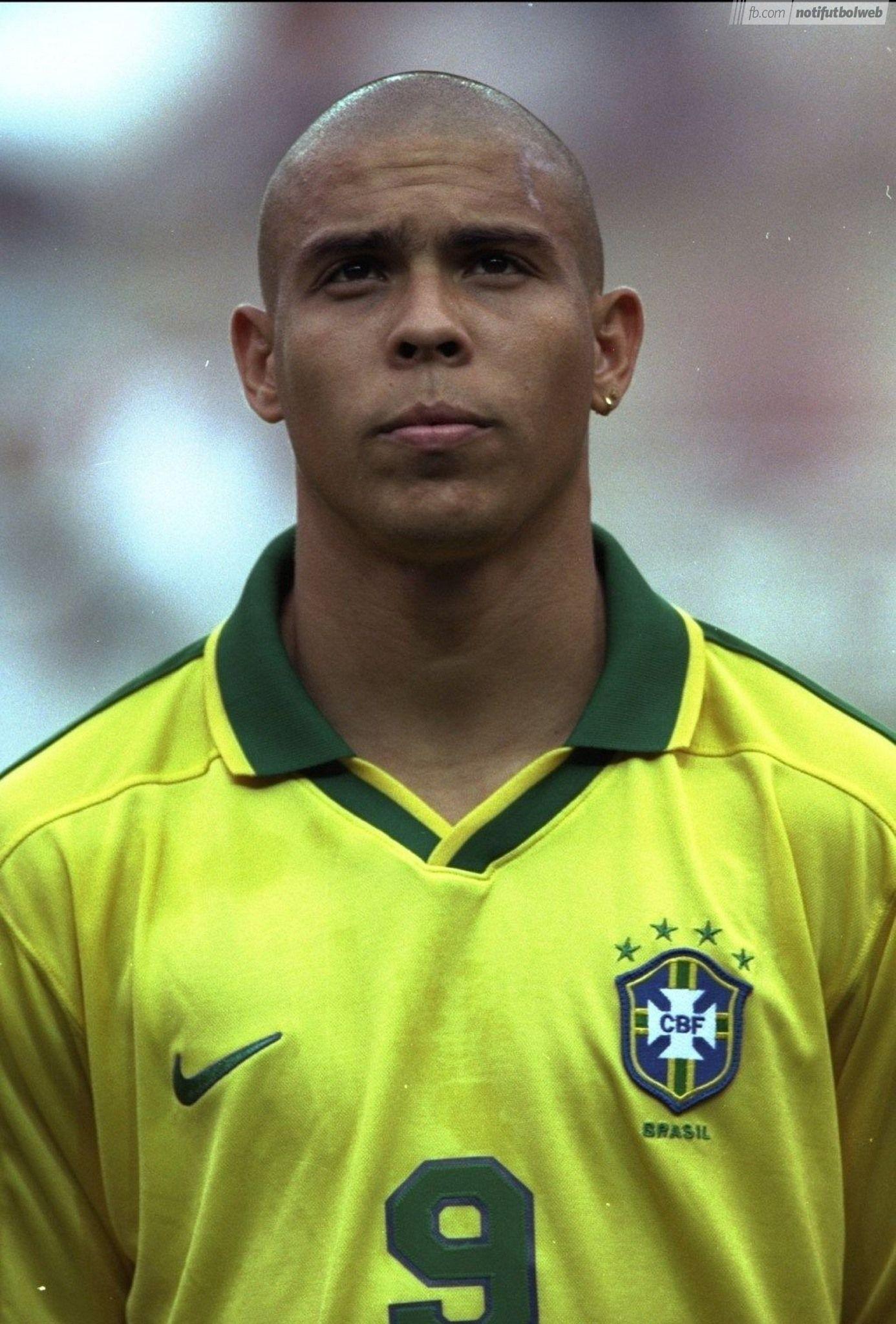 Ronaldo NazГѓВЎRio