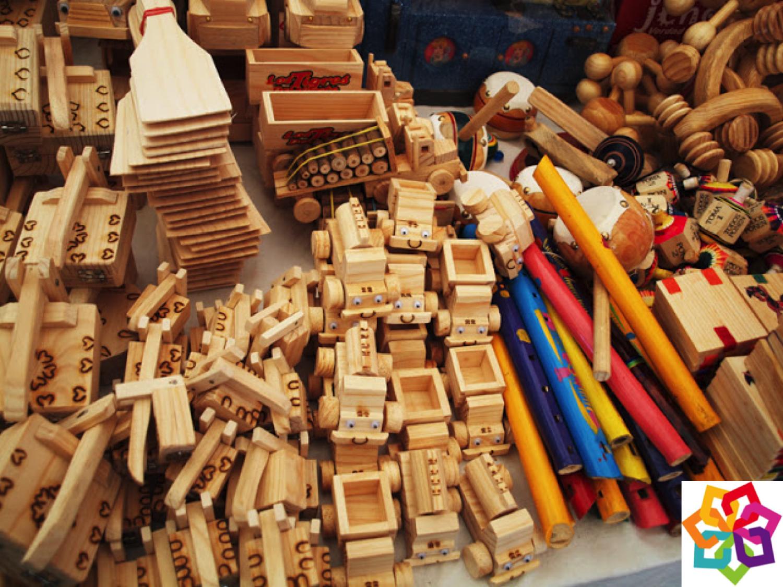 Michoac N Te Comenta Uno De Los Principales Materiales Con Los  # Muebles Michoacan