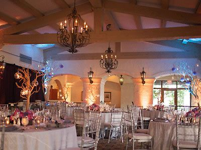 Monterey Country Club Palm Springs Weddings Desert Wedding Location 92260 California Venues