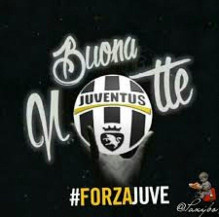 Pin Di Gianmaria Pinna Su Juventus Buonanotte Calcio E