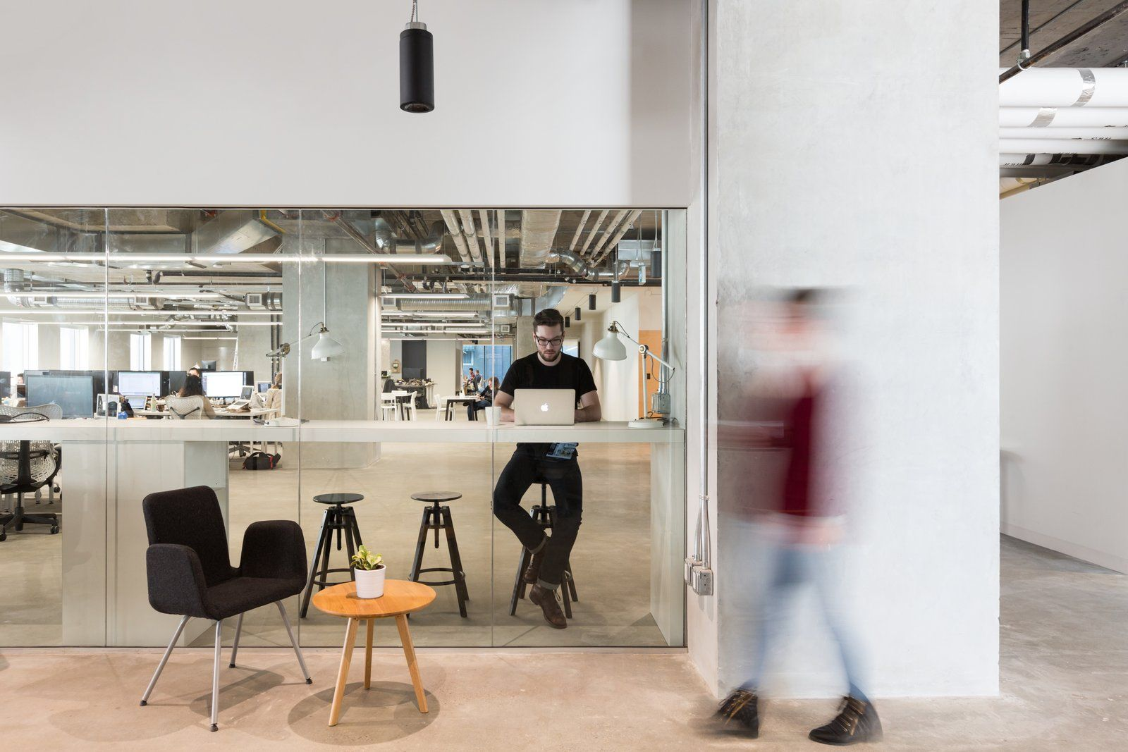 Office Tour: Bench Accounting Offices – Vancouver | Bench, Workplace ...