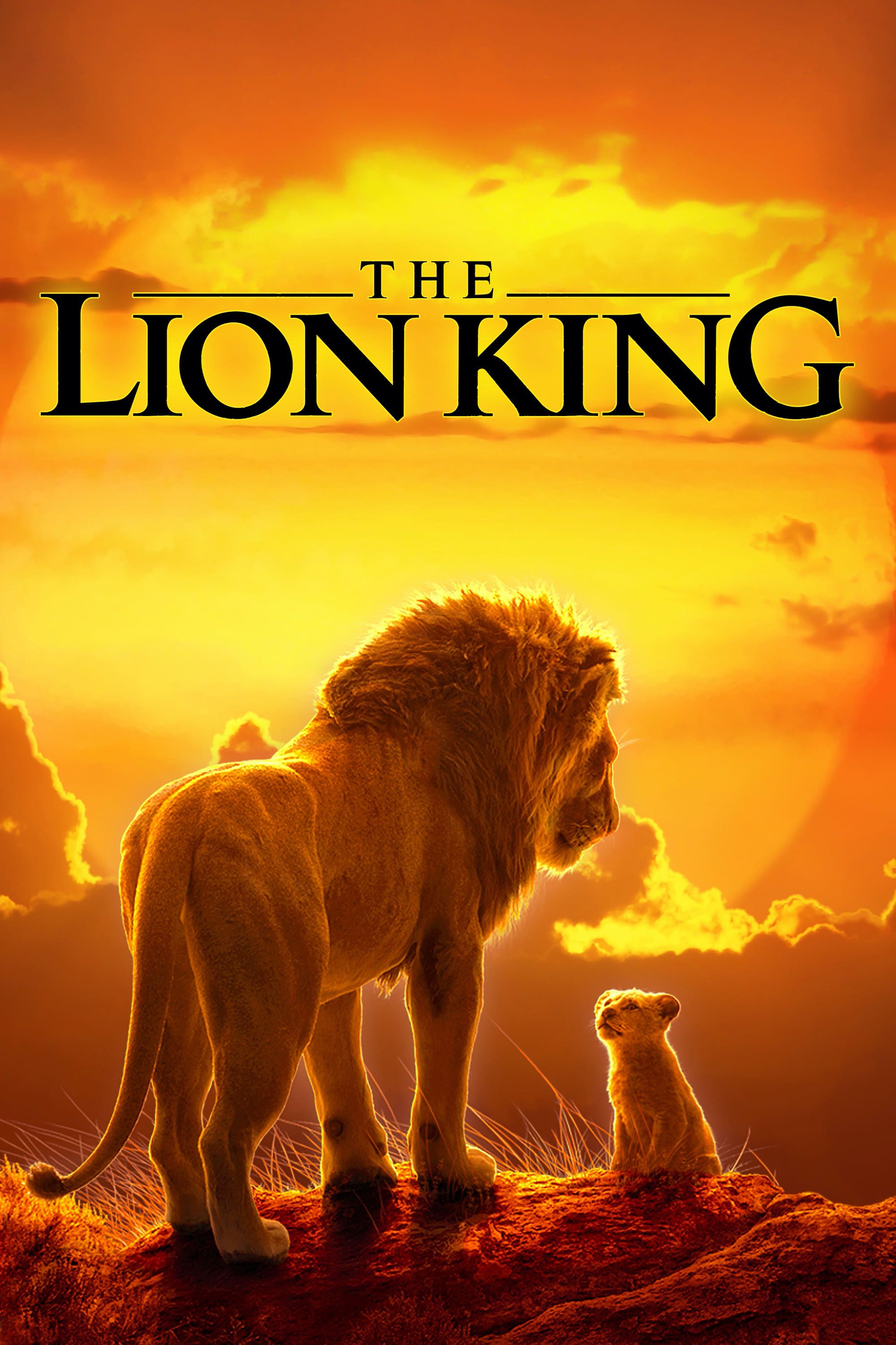 Title The Lion King 2019 Released 19 Jul 2019 Genre