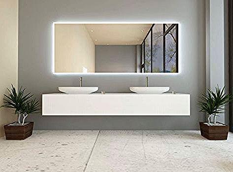 Badspiegel Jerome Bathroom Lighting Design Mirror Home