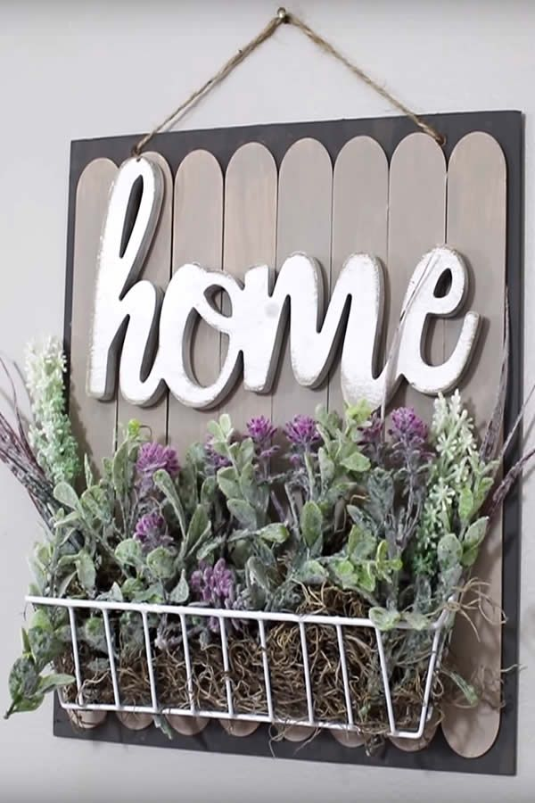 Dollar Store Decor – Easy DIY Crafts – DIY Projects – Simple Decor Ideas For The Home – Dollar Tree Hacks